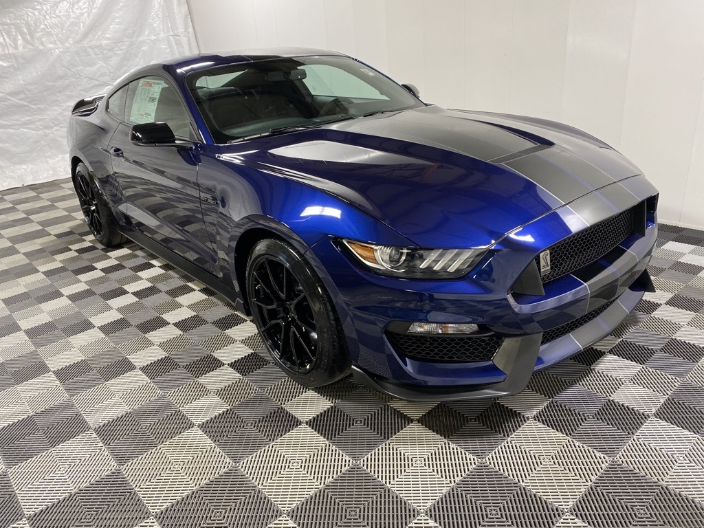 New 2020 Ford Mustang Shelby GT350