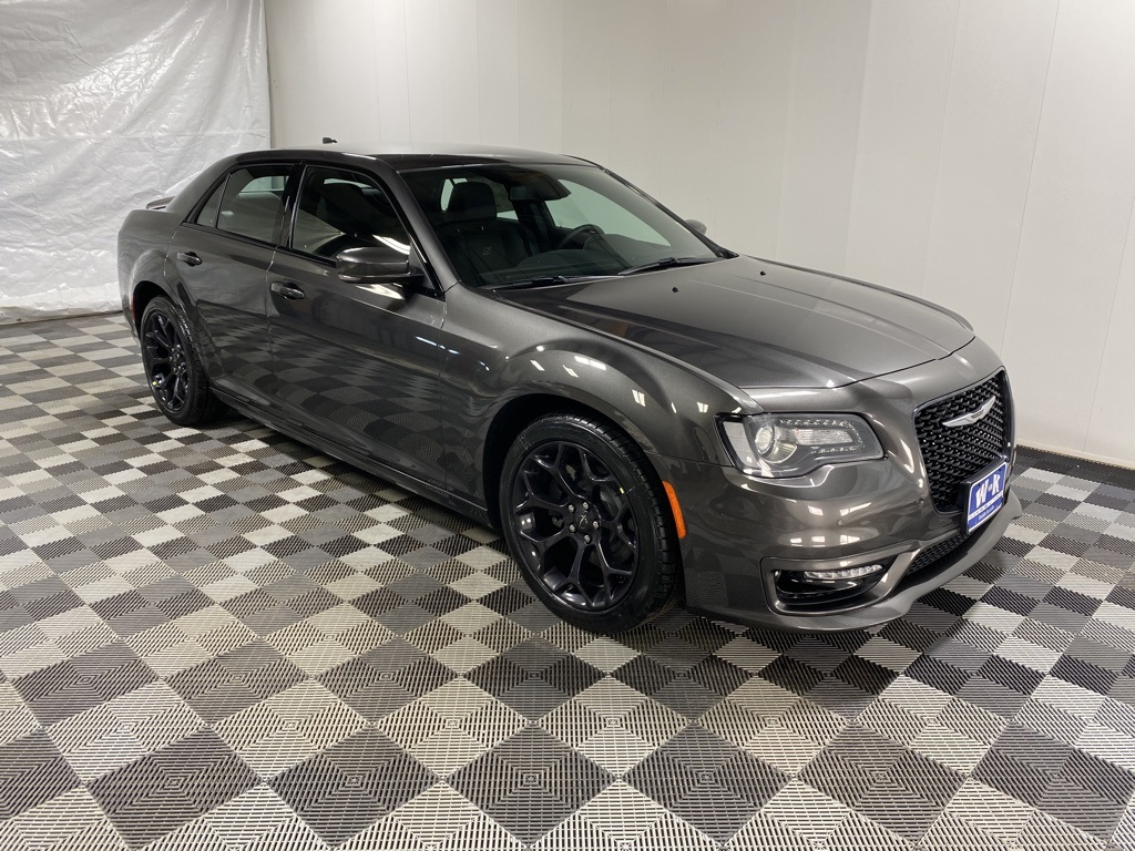 New 2020 Chrysler 300 S 4D Sedan near Columbia #128071 | W ...