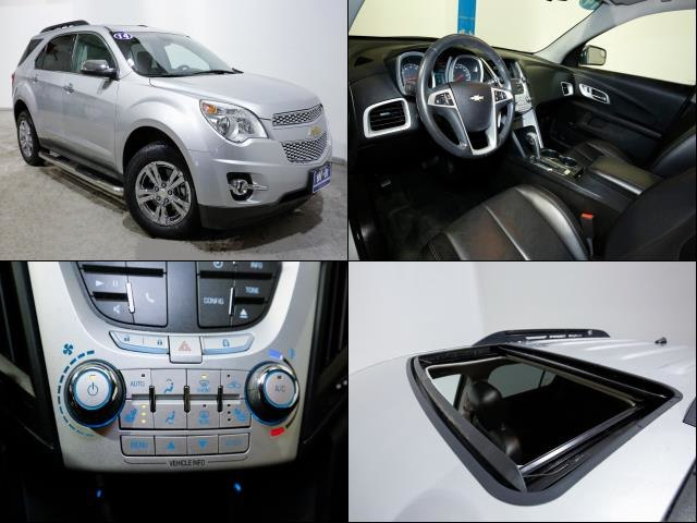 Pre-Owned 2014 Chevrolet Equinox LT w/2LT