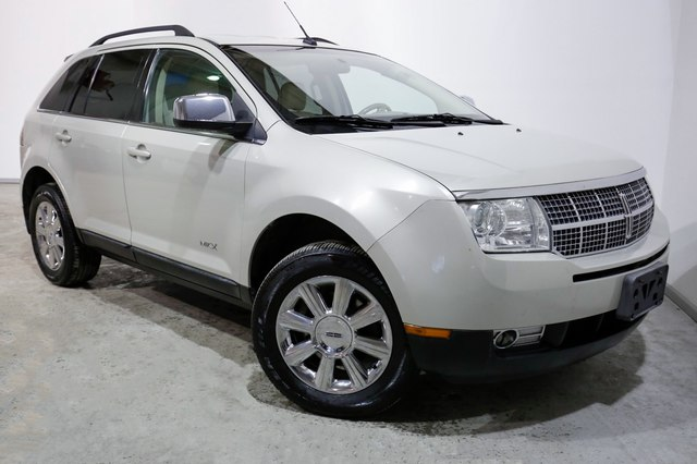 Pre Owned 2007 LINCOLN MKX Ultimate SUV Near Columbia U05027