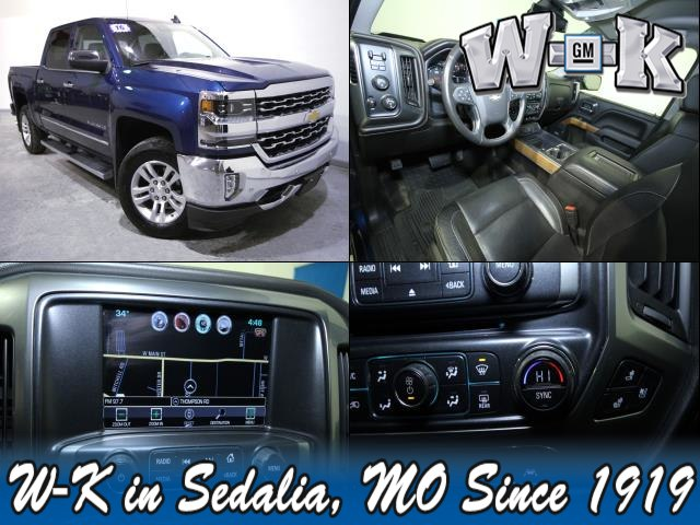 inventory details for silverado sale chevrolet korf brush center super co in continental at