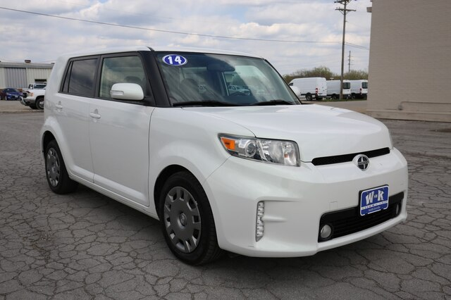 Pre-Owned 2014 Scion xB Release Series
